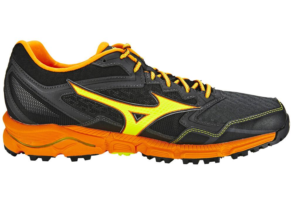 Mizuno Running Men S Mizuno Wave Shadow Running Shoes